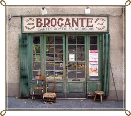 1000 images about vitrine on pinterest window displays visual merchandisi - Boutique brocante paris ...
