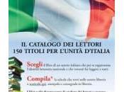 Salone Libro, titoli l'Unità d'Italia.