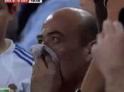 Cristiano Ronaldo rompe naso tifoso…