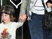 Christina Aguilera figlio Liron Bratman