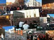 Streaming Arezzo conclusione bellissimo viaggio: #m5sTour. Messaggio Beppe Grillo