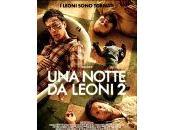 Prossimamente cinema NOTTE LEONI