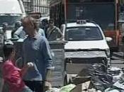 Napoli Continua l'emergenza rifiuti (13.05.11)