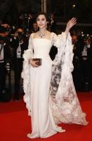 fan bingbing - elie saab couture