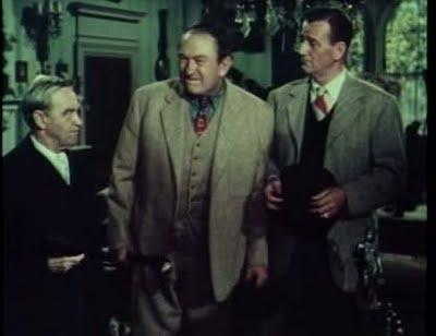 essays on the quiet man 20-3-1992 set in a dilapidated veterans administration hospital, article 99 may be the first medical melodrama that analysis film essay the man quiet isn't about dedicated physicians man.