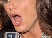 Brooke Shields frana collana