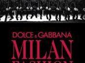 Dolce Gabbana Celebrate A.C. Milan