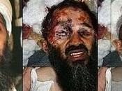 foto Osama Laden morto falsa