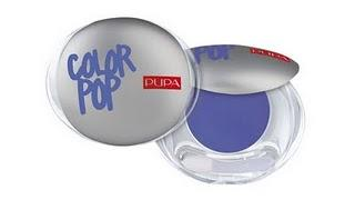 PUPA ''Color Pop'' Limited Edition for Summer 2011