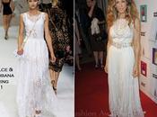Sarah Jessica Parker Dolce Gabbana Cannes