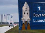 Nuovo countdown Shuttle Endeavour