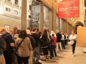 fila notte museo