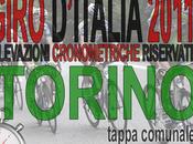 Giro d'Italia 2011: Proiezioni TORINO/2