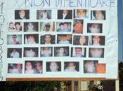Foto giorno maggio 2011 protesta siciliana giro d'italia