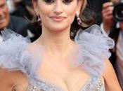 Carpet// Penelope Cruz Festival Cannes