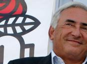 L'arresto Dominique Strauss-Kahn