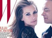 Julia Roberts Hanks insieme sulla copertina