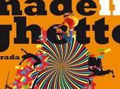 MADEinEXGHETTO2011 Design, arte, cucina musica? ..YES! 21/05 Festa strada nell' ghetto!