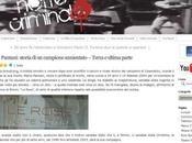 Notte Criminale: terza ultima parte dossier Marco Pantani