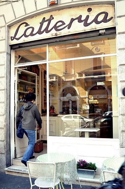 Food Blogger Day e consigli per gli acquisti, anzi no per le colazioni!