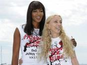 Naomi Campbell Festival Cannes buona causa