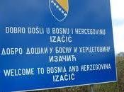 Bosnia: segnali (fine?) tempesta