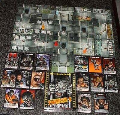 Zombi tutte le espansioni del gioco da tavolo paperblog - Zombie side gioco da tavolo ...