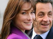 Adesso ufficiale Carla Bruni incinta