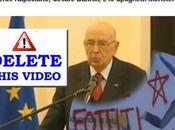 Cesare Battisti resta prigione. Scioccante terroristico video contro Giorgio Napolitano YouTube