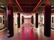 Punch, functional boxing secondo virgin active
