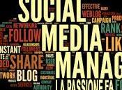Social media manager misura'