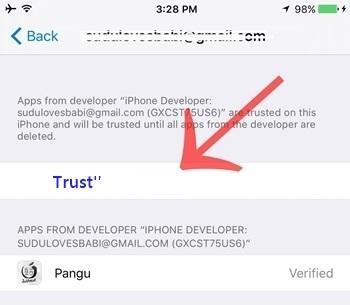 Jailbreak iOS 9.3.x/iOS 10.x.x – Tutti i Tweak testati e funzionanti [Aggiornato 26.01.2018]
