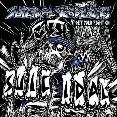 SUICIDAL TENDENCIES Nuovo brano