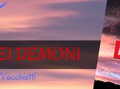 """Recensione """"L'Isola Demoni"""" Ilaria Vecchietti"""