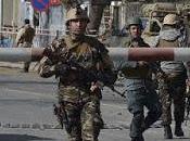stato altro grave attacco Kabul