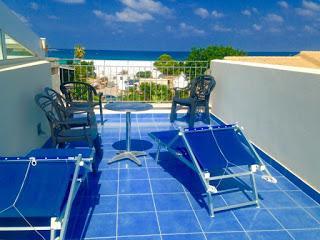 Hotel Egitarso - Via Lungomare 54 - San Vito Lo Capo (TP) - Tel. 0923972111