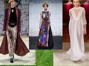 AltaRoma Gennaio 2018. Gattinoni Laterza. L'Alta Moda archivio futuro.