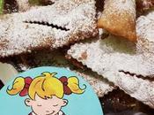 Dolci Carnevale: bugie, chiacchiere, frappe crostoli!?