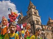 Carnevale Acireale date svolgimento