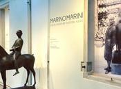 Marino Marini alla Collezione Guggenheim