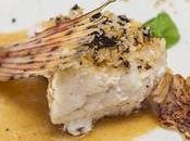 Sant'amore: filetto scorfano, guazzetto coda fritta