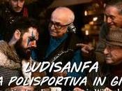 LudiSanfa, Polisportiva Faustino mette gioco!