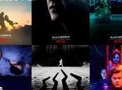 Black Mirror Stagione (Netflix, UK/USA, 2017)