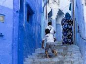 Chefchaouen, immersi fascino della cittĂ Marocco