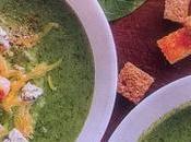 Crema saporita broccoli spinaci