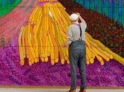 David Hockney dalla Royal Academy Pecci