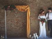 [Inspiration Shoot] matrimonio tendenza Boho-Chic