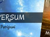 """Recensione """"Multiversum"""" Leonardo Patrignani"""