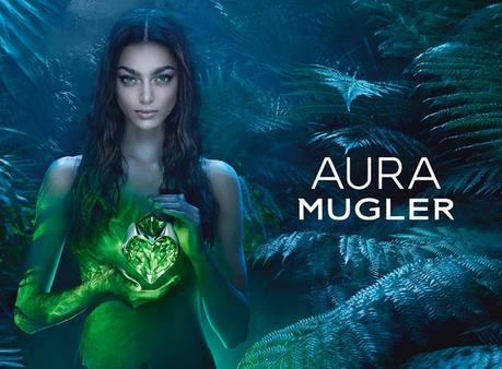 Thierry Mugler, Aura Mugler: Senso soprannaturale