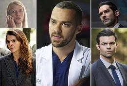 SPOILER su The Americans, Grey's Anatomy, The Originals, OUAT, Arrow, Lucifer e Homeland